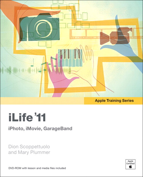 Apple Training Series: iLife 11