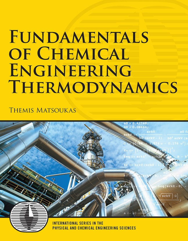 Fundamentals of Chemical Engineering Thermodynamics