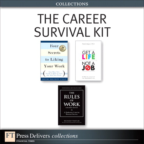 Career Survival Kit (Collection), The