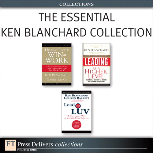 Essential Ken Blanchard Collection, The