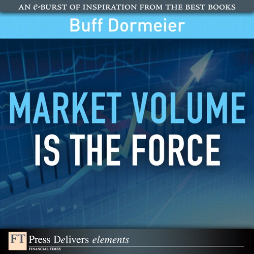Market Volume is the Force