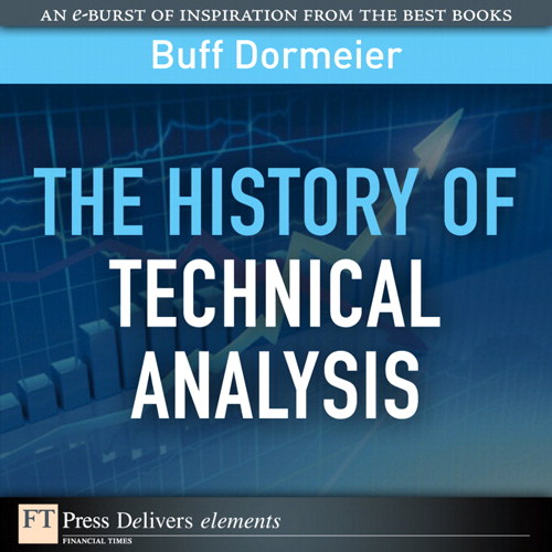 History of Technical Analysis, The