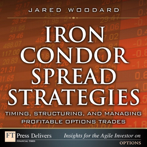 Iron Condor Spread Strategies: Timing, Structuring, and Managing Profitable Options Trades