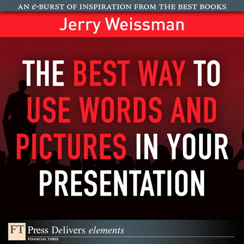 Best Way to Use Words and Pictures in Your Presentation, The