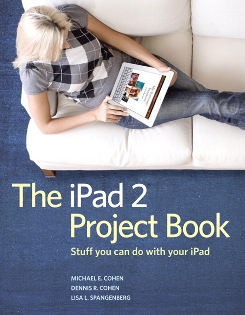 iPad 2 Project Book, The