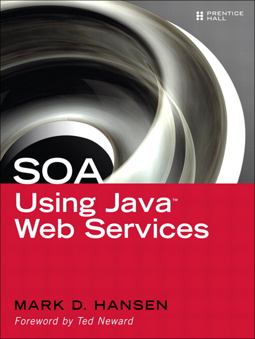 SOA Using Java Web Services
