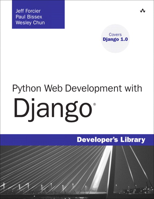 Python Web Development with Django