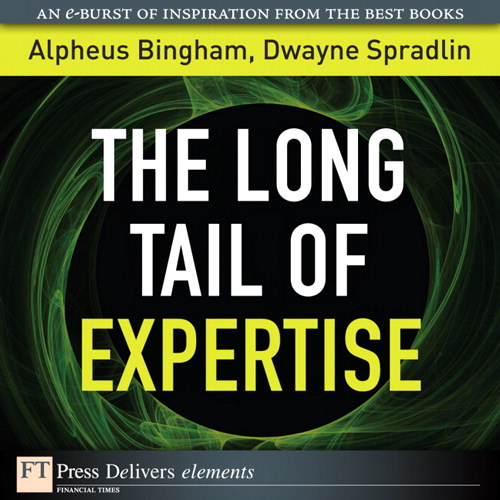 Long Tail of Expertise, The