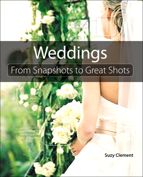 Wedding Photography: From Snapshots to Great Shots