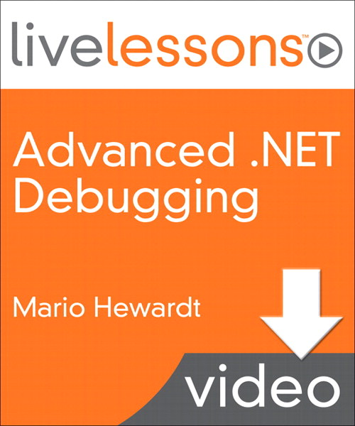 Lesson 1: Introduction to .NET Debugging, Downloadable Version