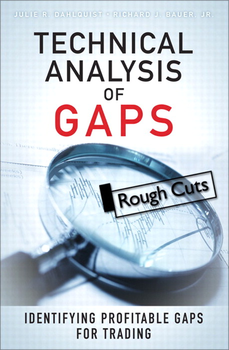 Technical Analysis of Gaps: Identifying Profitable Gaps for Trading, Rough Cuts