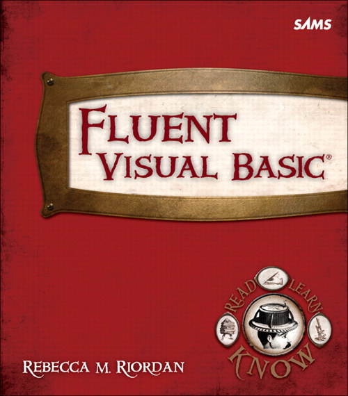 Fluent Visual Basic