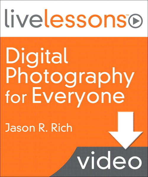 Get to Know Your Digital Camera, Downloadable Version