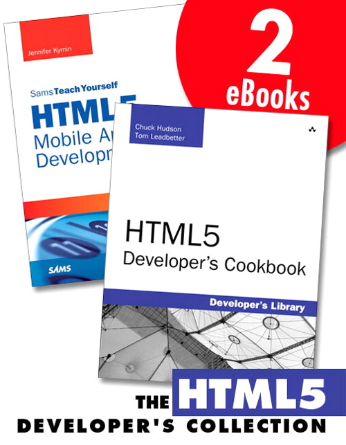 HTML5 Developer's Collection (Collection), The