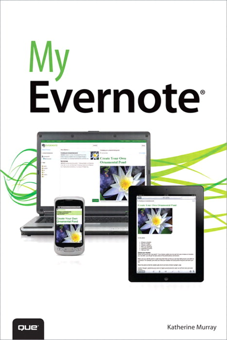 My Evernote