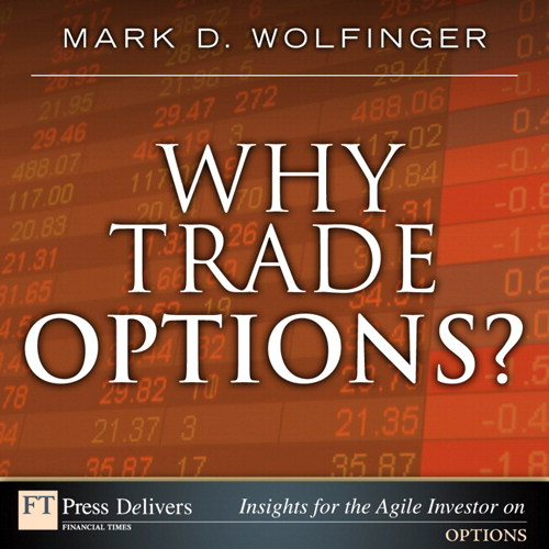 Why Trade Options?
