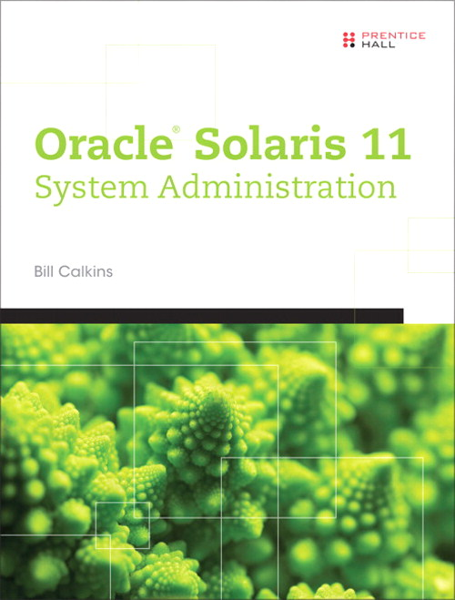 Oracle® Solaris 11 System Administration