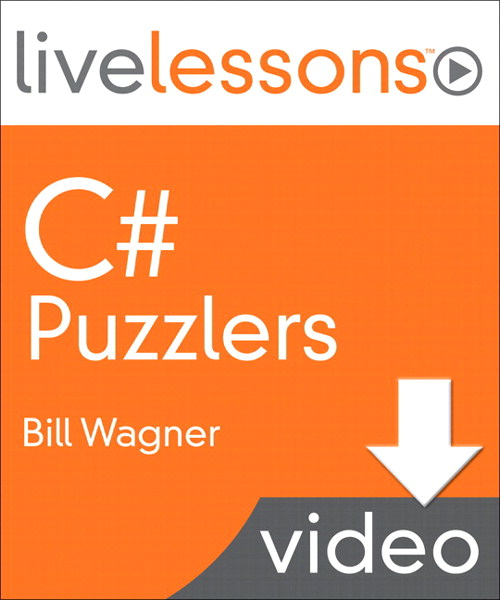 Puzzle 18: Creating Dynamic C# Types