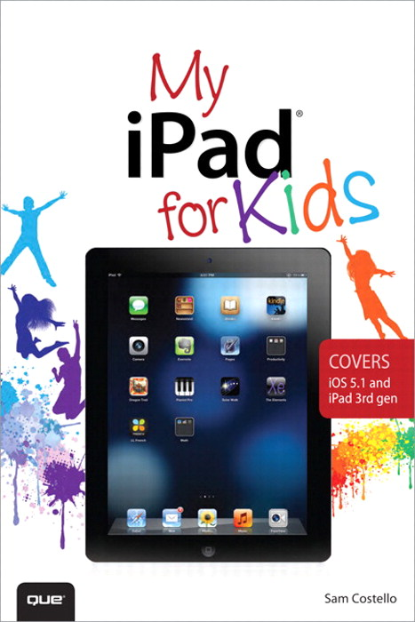 My iPad for Kids