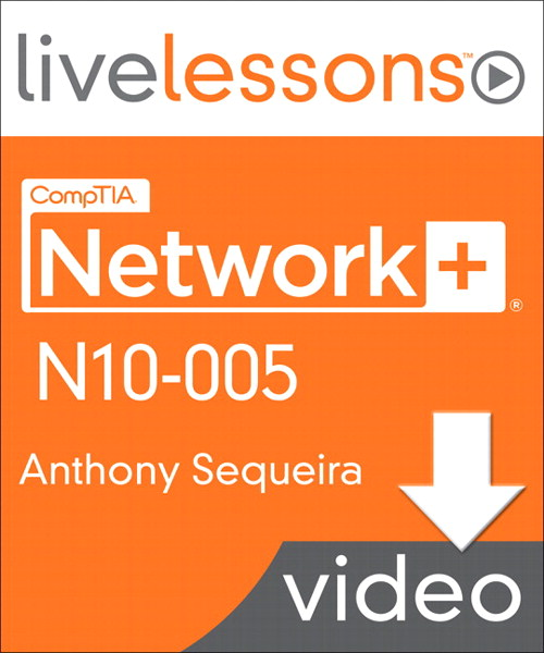 Lesson 10: Networking Media