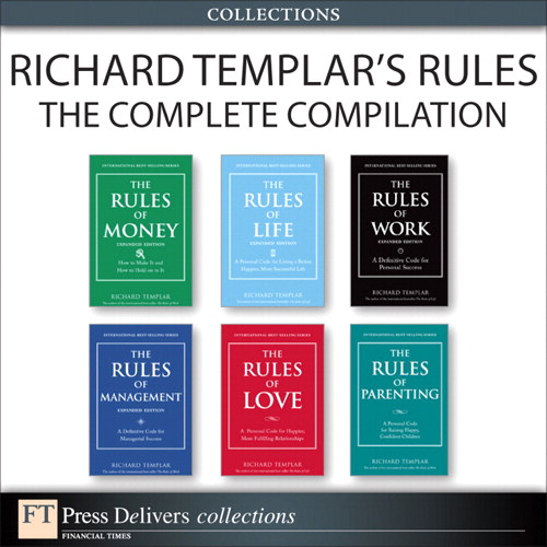 Richard templars rules the complete compilation collection richard templars rules the complete compilation collection fandeluxe Gallery