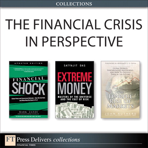 Financial Crisis in Perspective (Collection), The