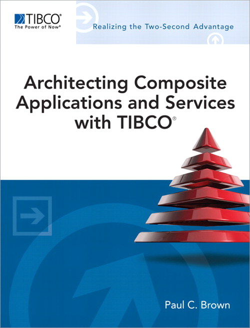 Architecting Composite Applications and Services with TIBCO