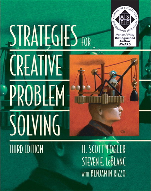 Strategies for Creative Problem Solving, 3rd Edition