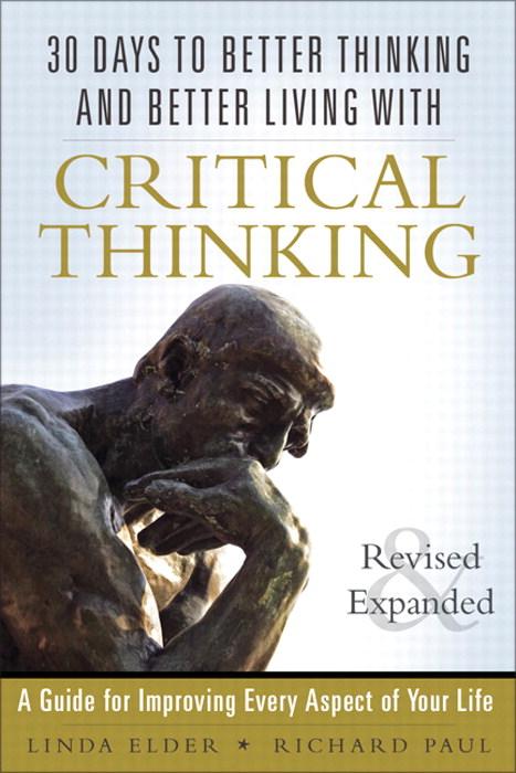 richard paul critical thinking model