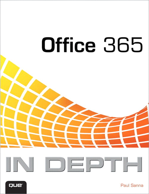 Office 365 In Depth