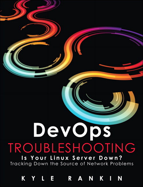 DevOps Troubleshooting: Is Your Linux Server Down? Tracking Down the Source of Network Problems