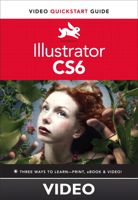Turn Scanned or Digital Images into Illustrator Vector Artwork