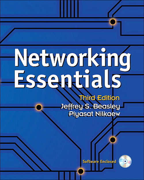 Networking Essentials, 3rd Edition