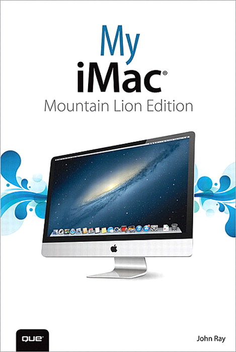 My iMac (Mountain Lion Edition)