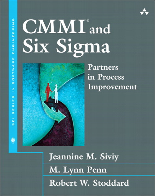 CMMI and Six Sigma: Partners in Process Improvement: Partners in Process Improvement