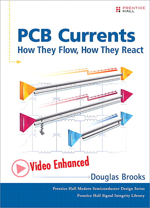 PCB Currents, Enhanced Edition: How they Flow, How they React