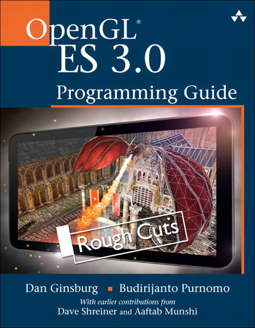 opengl programming guide 9th edition