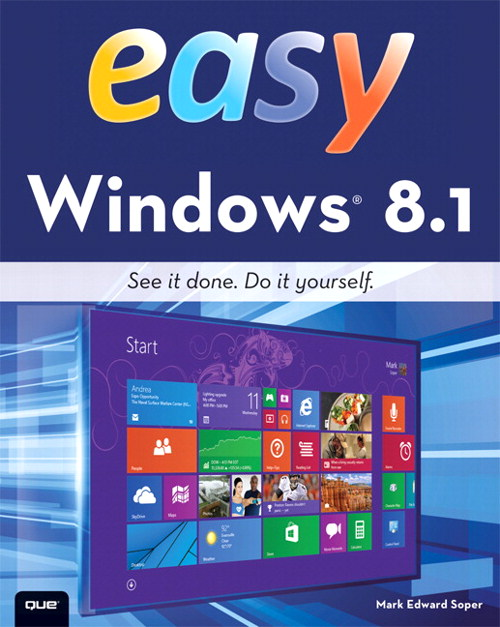 Easy Windows 8.1