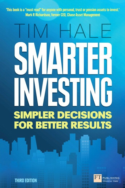 Smarter Investing: Simpler Decisions for Better Results, 3rd Edition