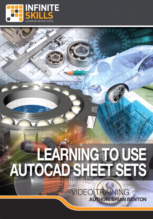 AutoCAD Sheet Sets