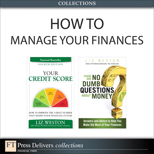How to Manage Your Finances (Collection)