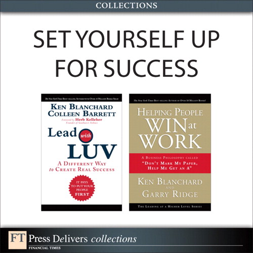 Set Yourself Up for Success (Collection)