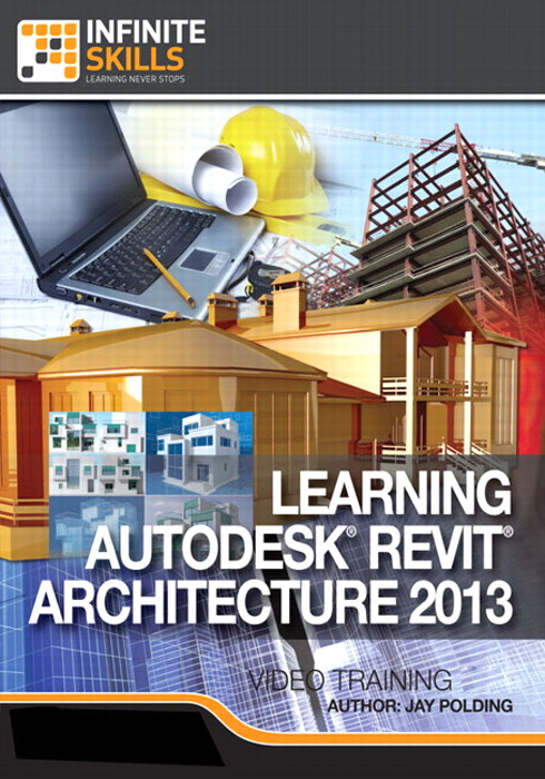 Learning Autodesk Revit Architecture 2013