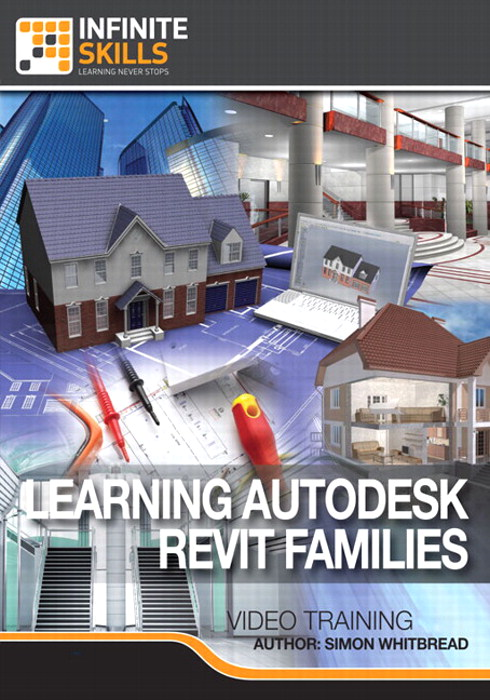 Learning Autodesk Revit Families