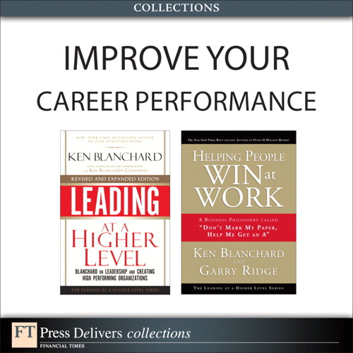 Improve Your Career Performance (Collection)