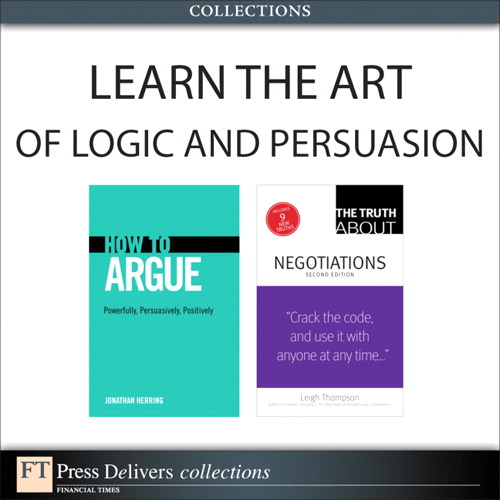 Learn the Art of Logic and Persuasion (Collection)