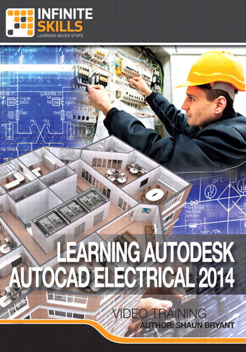 Learning AutoCAD Electrical 2014