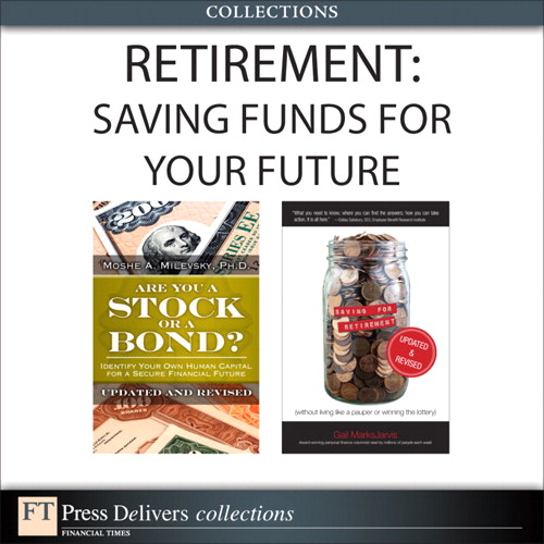 Retirement: Saving Funds for Your Future (Collection)
