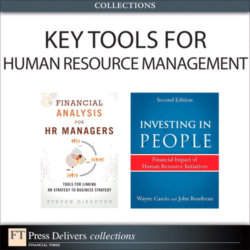 Key Tools for Human Resource Management (Collection)