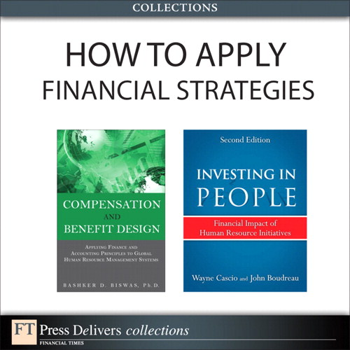 How to Apply HR Financial Strategies (Collection)